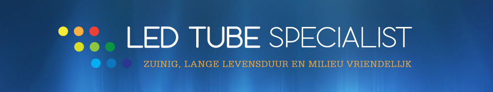 LED TUBE SPECIALIST